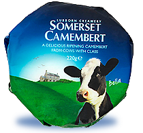 Somerset Camembert